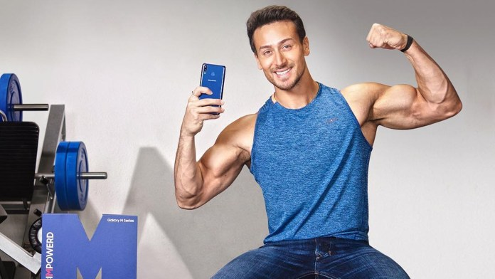 Tiger Shroff net worth