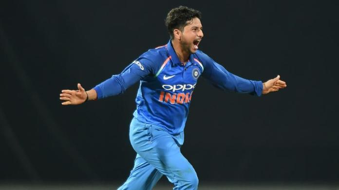 kuldeep yadav salary