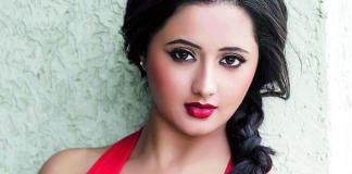 Rashami Desai Income