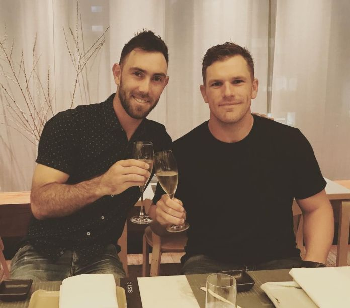 Aaron Finch matches