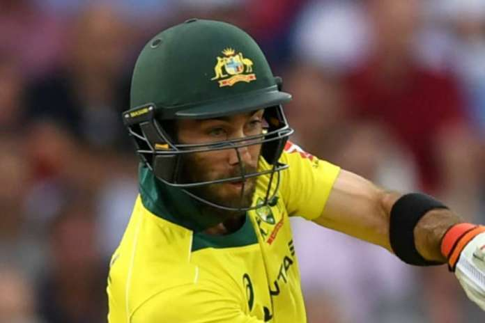 Glenn Maxwell earnings