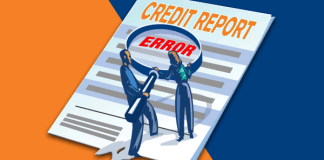 Credit Report Error