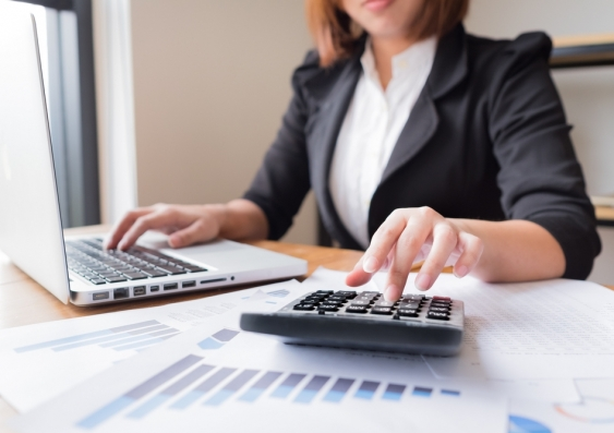 Offshore Chartered Accountant