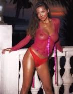 Adrianne Palicki Panties Lingerie Fake 001