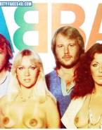 Frida Lyngstad & Agnetha Faltskog ABBA Porn Fake-004