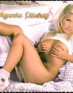 Agnetha Faltskog Nude Fake-008