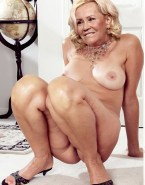 Agnetha Faltskog Nude Fake-010