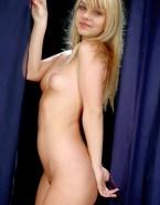 Aimee Teegarden Naked Body Small Boobs Fake 001