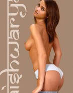 Aishwarya Rai Panties Sideboob Nudes 001