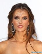 Alessandra Ambrosio Public Facial Cumshot Nsfw Fake 001
