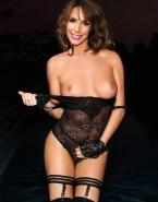 Alex Jones Lingerie Panties Porn 001