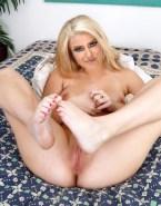 Alexa Bliss Feet Pussy Naked 001