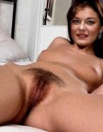 Alexa Davalos Breasts Pussy Nsfw 001