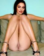 Alexa Davalos Pussy Homemade Leaked Porn 001