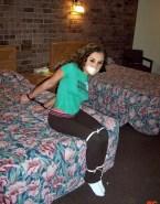 Alexa Vega Hacked Bondage Naked 001