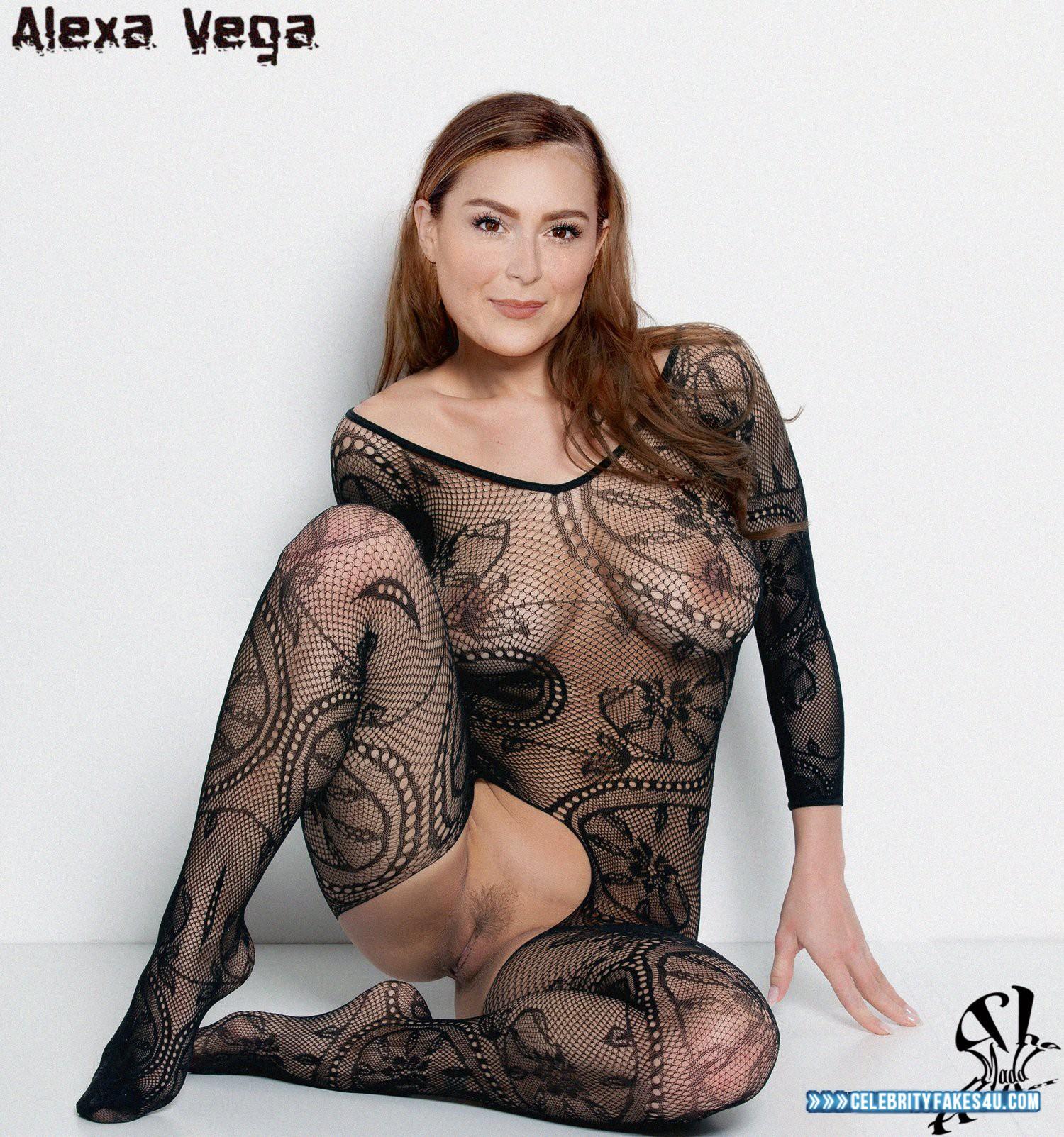 Alex vega naked fakes