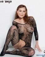 Alexa Vega Lingerie Pussy 001