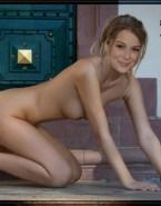 Alexa Vega Naked Body Tits 001