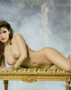 Alexandra Daddario Nude Body Nice Tits 001