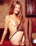 Cute Naked Alexandra Maria Lara In Stockings Fake