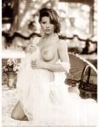 Ali Landry Nudes Great Tits 001