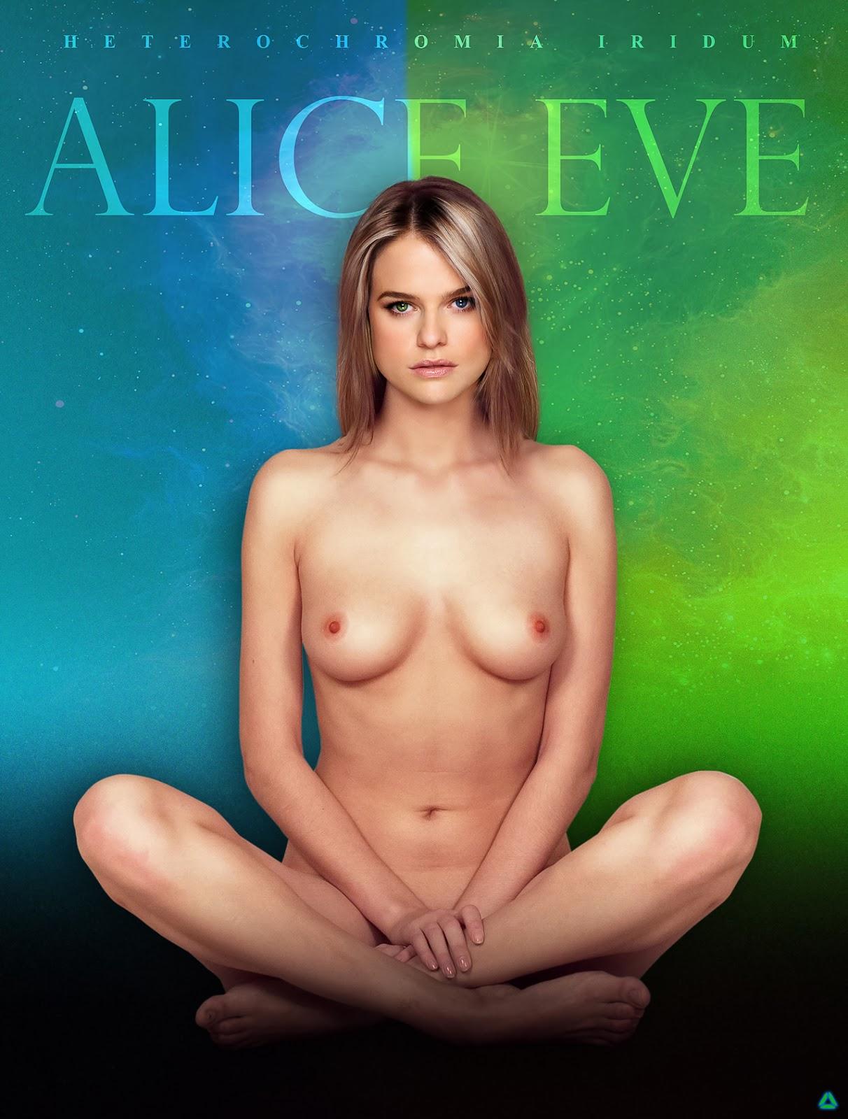 Eve Nude alice eve nude fake « celebrity fakes 4u