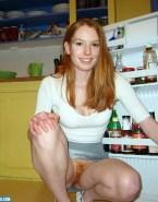 Alicia Witt Vagina Upskirt Homemade Leaked 001