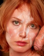 Alicia Witt Cum Facial Sex 001