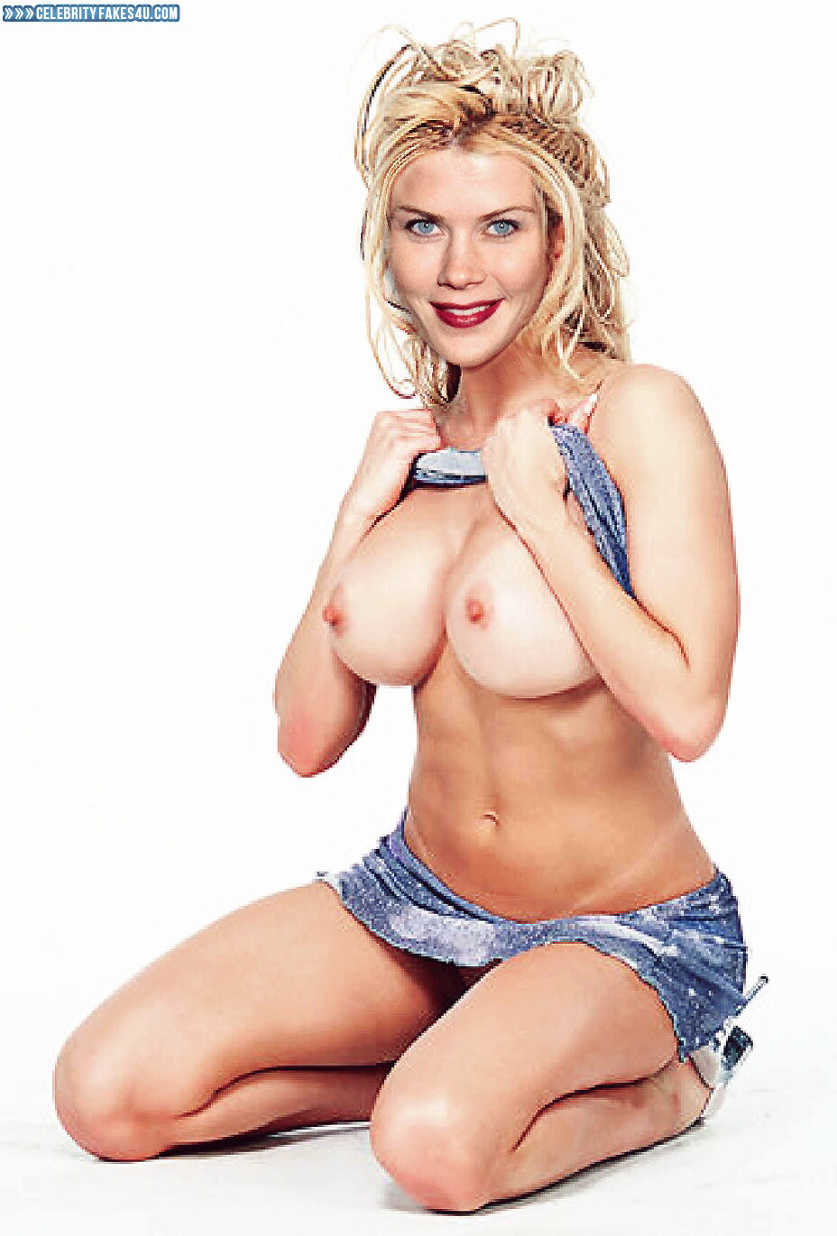 Nude photos allison sweeney