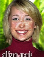 Allison Mack Facial 002