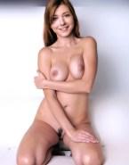 Alyson Hannigan Great Tits 001