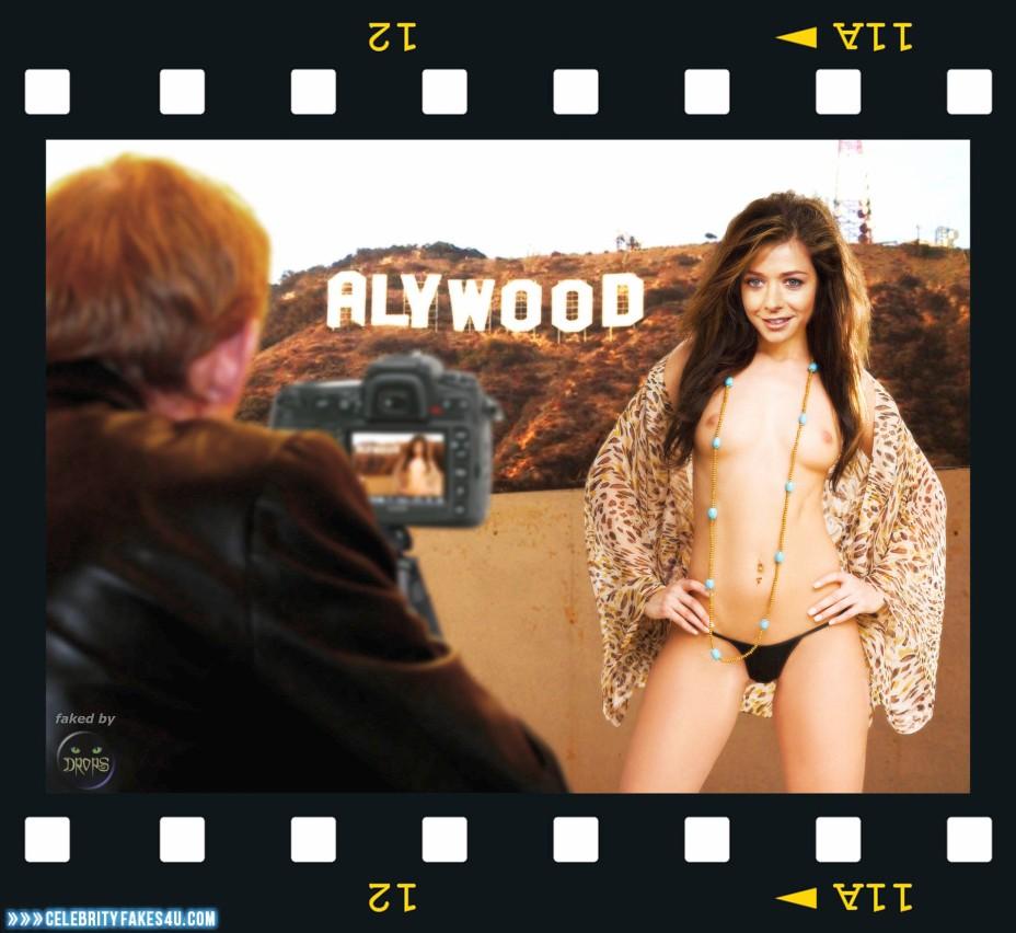 Alyson Hannigan Topless alyson hannigan topless naked 001 « celebrity fakes 4u