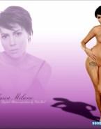 Alyssa Milano Naked Body Boobs 001