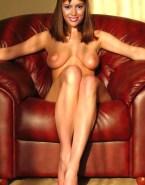 Alyssa Milano Tits Exposed 001