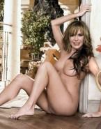Amanda Holden Feet Tits Porn Fake 001