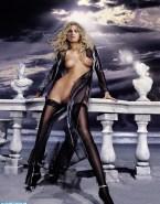 Amanda Peet Nude Body Hot Tits 001