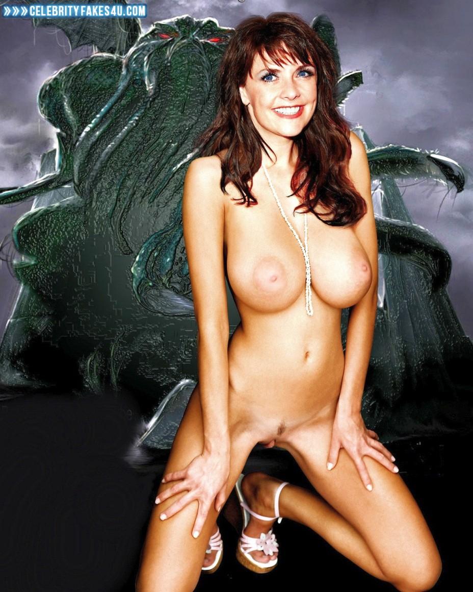 Amanda Tapping Boobs amanda tapping nude body big boobs 001 « celebrity fakes 4u