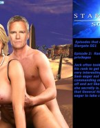 Amanda Tapping Doggystyle Stargate Sg 1 Sex 001