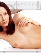Amy Acker Nude Fake-001