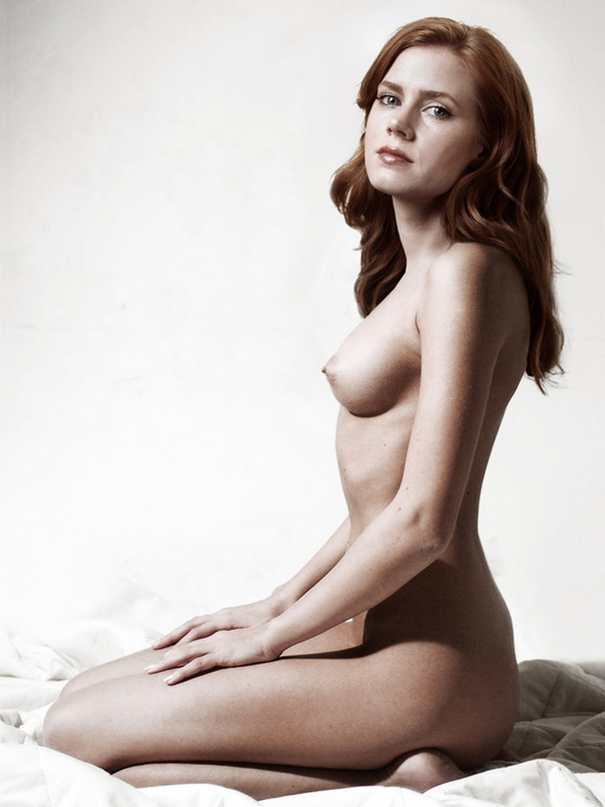 Adam amy nude picture