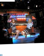 Amy Poehler Public Bondage Porn Fake 001