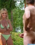 Amy Poehler Bikini Sex Fake 001