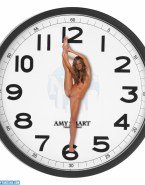 Amy Smart Naked Body Exposing Vagina 001