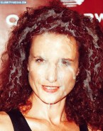 Andie MacDowell Huge Cum Facial Fake