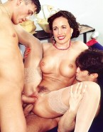Andie MacDowell Double Penetration Sex Fake