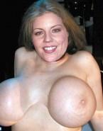 Andrea Parker Huge Boobs Hacked Fake 001
