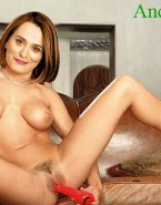 Andreea Esca Breasts Sex Toy Naked Fake 001