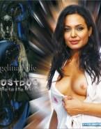 Angelina Jolie Boobs 004