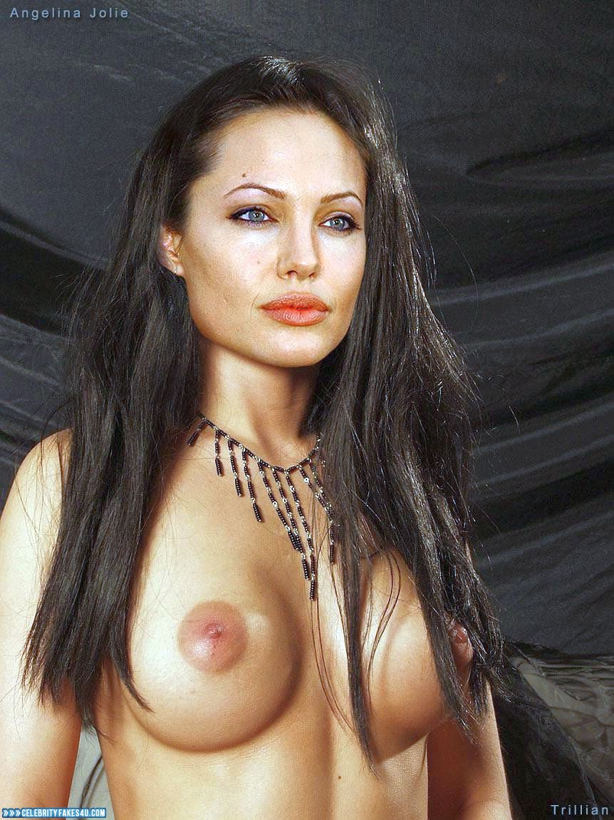 Angelina Jolie Tits angelina jolie boobs 013 « celebrity fakes 4u