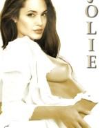 Angelina Jolie Boobs 016